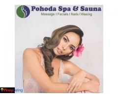 Pohoda Spa and Sauna CDOC