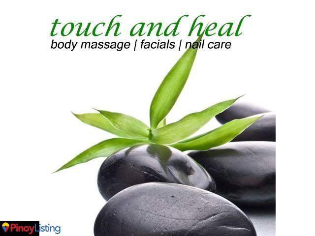 Touch and Heal Spa Cdeo