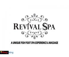 Revival Spa