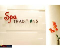 Spa Traditions