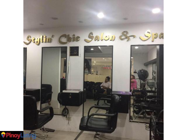 Stylin' Chic Salon