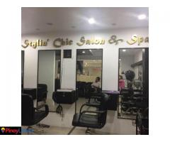 Stylin' Chic Salon