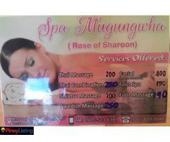 Spa Mugungwha