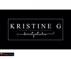 Kristine G Beauty Studio