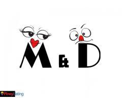 Mej and Dum