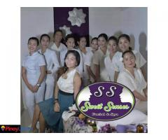 Sweet Senses Facial And spa