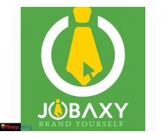 Jobaxy - Brand Yourself!