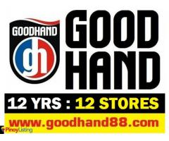 Good Hand Security Products