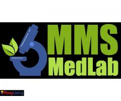MMS Medical and Laboratory Supplies