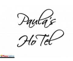 Paula's Hotel