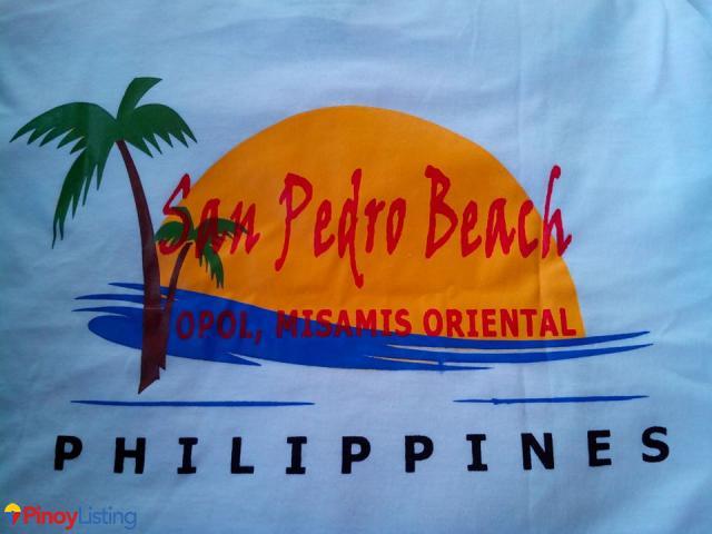 San Pedro Beach Resort