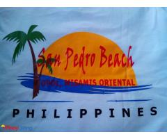 San Pedro Beach Resort