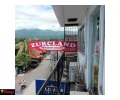 ZurcLand Pension House