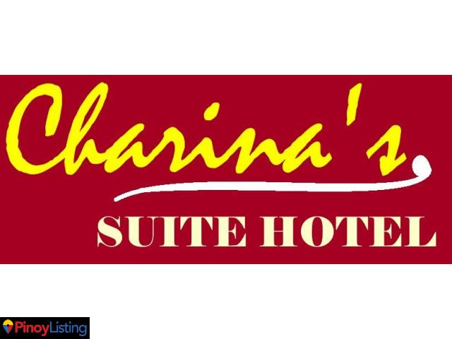 Charina's Suite Hotel