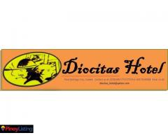 Diocita's Hotel