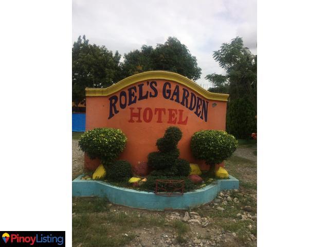 Roel's Garden Hotel