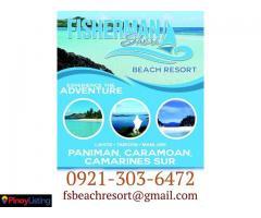 Fisherman Shore Beach Resort