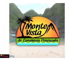 Monte Vista de Caramoan