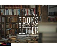 Book Sulit