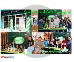 Star Frappe Snack Bar and Cafe
