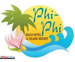 Phi-Phi Resorts & Hotel