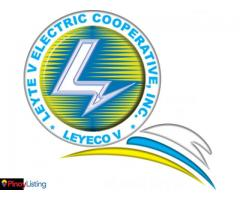 Leyte V Electric Cooperative, Inc.