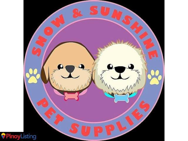 Snow&Shine pet supplies
