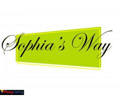 Sophia's Way Catering
