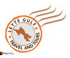 Leyte Gulf Travel and Tours