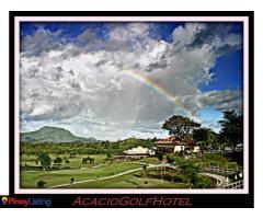 Acacio Golf Hotel