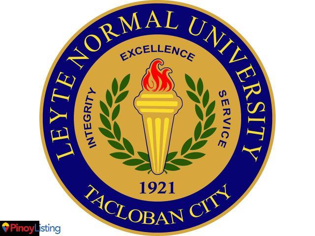 leyte normal university