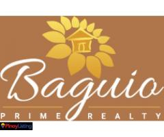 Baguio Prime Realty