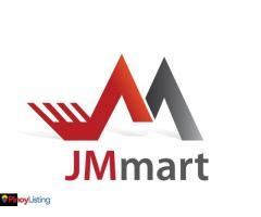 JMmart Spare Parts
