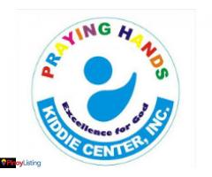 Praying Hands Kiddie Center, Inc.