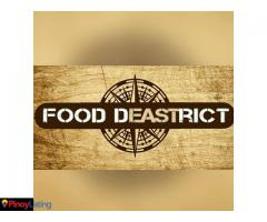 Food DEASTrict