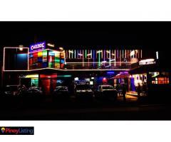 Chiebog Food Park