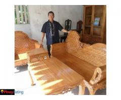 East de oro Furniture