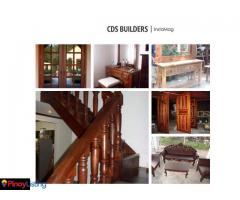 CDS Home Furniture Lumber Woodcraft & Construction