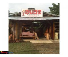 Dudz Furniture Shop