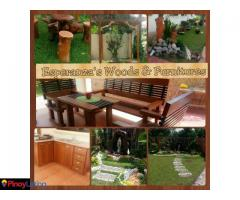 Esperanza's Woods and Furnitures
