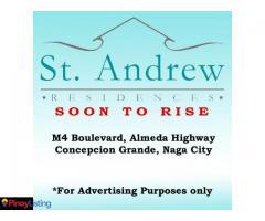 St. Andrew Residences