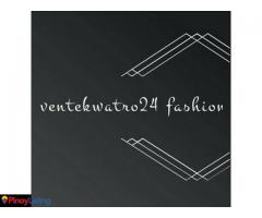 Ventekwatro FashionHub Shopping