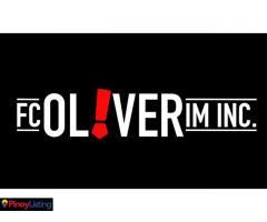 FC OLIVER IM INC.