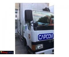 TRUCKING SERVICES TRUCK FOR RENT HIRE CAPCOM