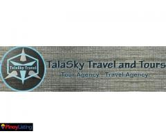 TalaSky Travel and Tours