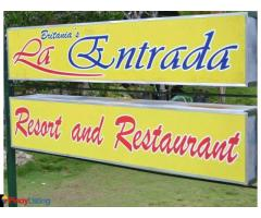 La Entrada Resort and Restaurant