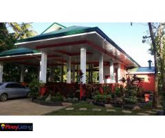 Lca Garden Inn & Restaurant