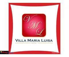 Villa Maria Luisa Hotel