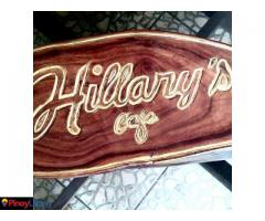 Hillary's Cafe and Pension House