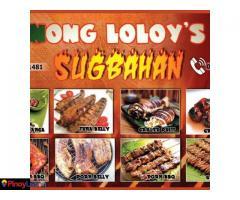 Nong LOLOY's Sugbahan